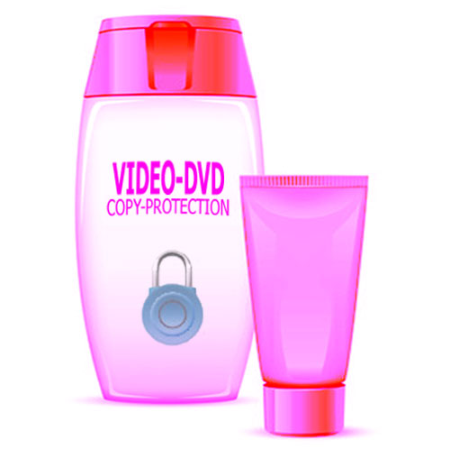 Video DVD Copy Protection